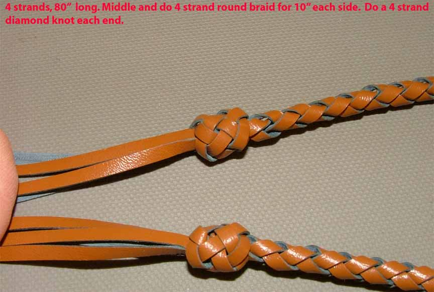How to Braid 3 4 5 6 7 8 and 9Strand Braids in The