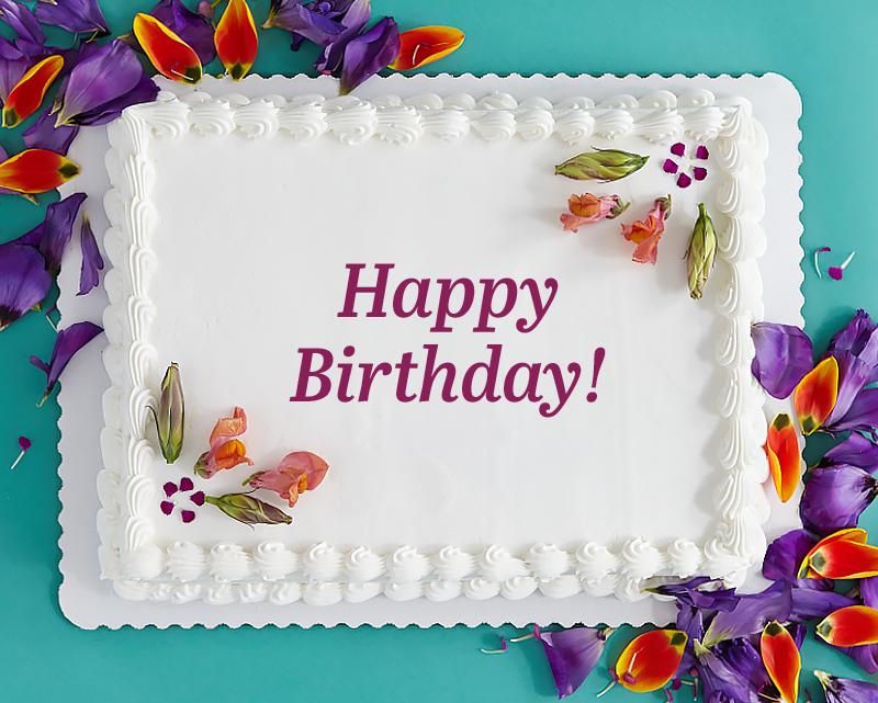 4 21 Bday Cake